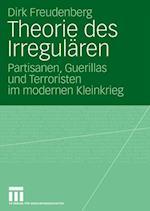 Theorie Des Irregularen af Dirk Freudenberg