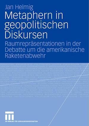 Metaphern in Geopolitischen Diskursen