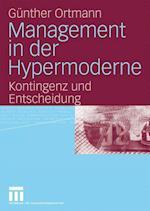 Management in Der Hypermoderne