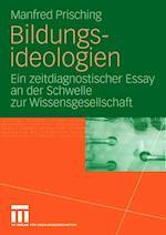 Bildungsideologien af Manfred Prisching