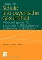 Schule Und Psychische Gesundheit af Ludwig Bilz