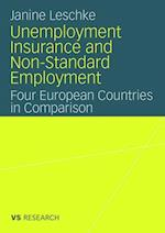 Unemployment Insurance and Non-Standard Employment af Janine Leschke