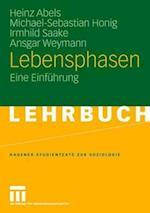 Lebensphasen af Heinz Abels, Irmhild Saake, Michael-Sebastian Honig