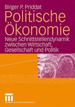 Politische Okonomie af Birger P. Priddat
