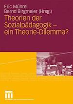 Theorien Der Sozialpädagogik - Ein Theorie-Dilemma?