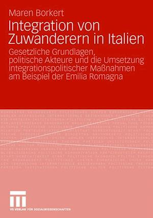 Integration Von Zuwanderern in Italien