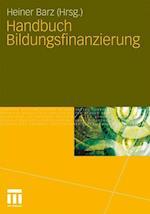 Handbuch Bildungsfinanzierung