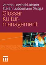Glossar Kulturmanagement