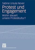Protest Und Engagement af Sabine Ursula Nover