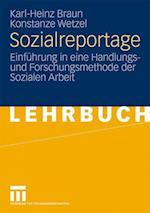 Sozialreportage af Karl-Heinz Braun, Konstanze Wetzel