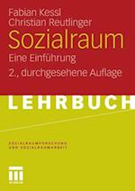 Sozialraum af Christian Reutlinger, Fabian Kessl