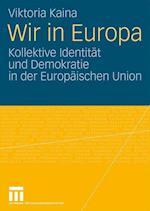 Wir in Europa af Viktoria Kaina