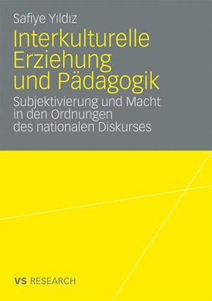 Interkulturelle Erziehung Und Pädagogik