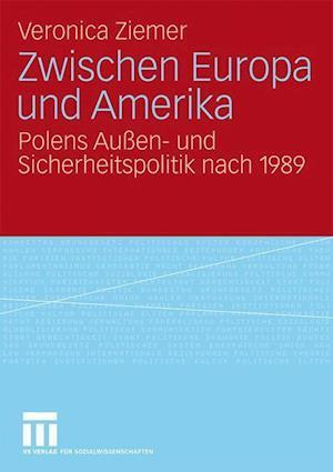 Zwischen Europa Und Amerika