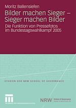 Bilder Machen Sieger - Sieger Machen Bilder af Moritz Ballensiefen