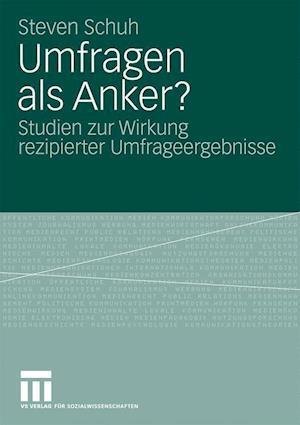 Umfragen ALS Anker?