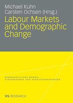 Labour Markets and Demographic Change af Michael Kuhn