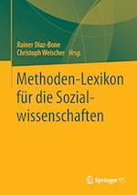Methoden-Lexikon Fur Die Sozialwissenschaften