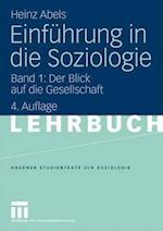 Einfuhrung in Die Soziologie (Studientexte Zur Soziologie)