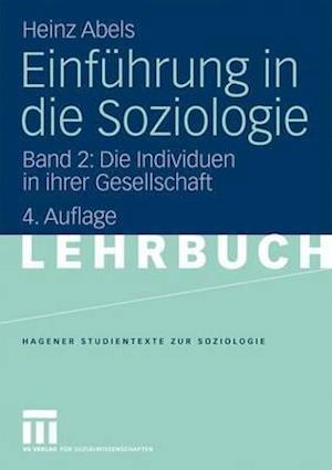 Bog, paperback Einfuhrung in Die Soziologie af Heinz Abels