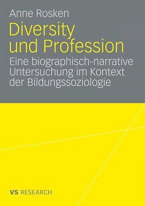 Diversity Und Profession