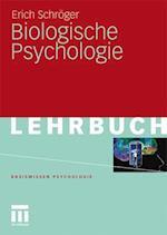 Biologische Psychologie af Erich Schr Ger, Erich Schroger