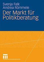 Der Markt Für Politikberatung