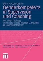 Genderkompetenz in Supervision Und Coaching af Surur Abdul-Hussain