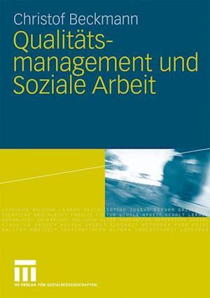 Qualitätsmanagement Und Soziale Arbeit