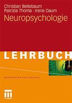 Neuropsychologie af Patrizia Thoma, Christian Bellebaum, Irene Daum