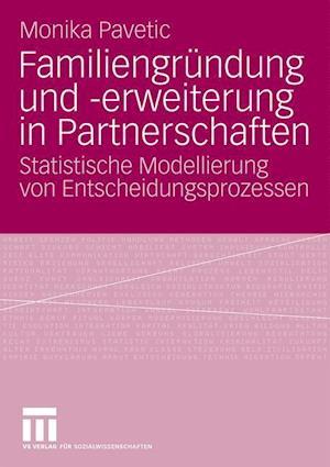 Familiengründung Und -Erweiterung in Partnerschaften