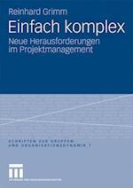 Einfach Komplex af Reinhard Grimm