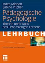 Padagogische Psychologie af Malte Mienert, Sabine Pitcher