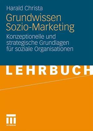 Grundwissen Sozio-Marketing