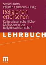 Religionen Erforschen