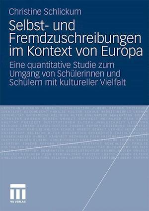 Selbst- Und Fremdzuschreibungen Im Kontext Von Europa