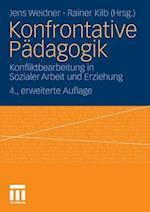 Konfrontative Padagogik