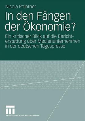 In Den Fängen Der Ökonomie?