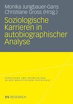 Soziologische Karrieren in Autobiographischer Analyse