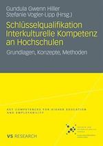 Schlüsselqualifikation Interkulturelle Kompetenz an Hochschulen