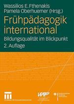 Fruhpadagogik International