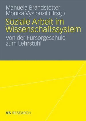 Soziale Arbeit Im Wissenschaftssystem