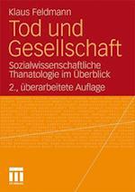 Tod Und Gesellschaft af Klaus Feldmann