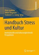 Handbuch Stress Und Kultur