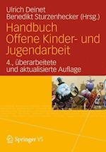 Handbuch Offene Kinder- Und Jugendarbeit af Ulrich Deinet