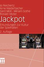 Jackpot af Arne Niederbacher, Gerd M. LL, Jo Reichertz