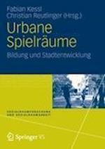 Urbane Spielräume