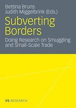 Subverting Borders