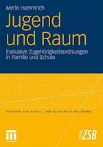 Jugend Und Raum af Merle Hummrich