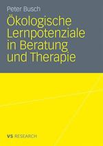 Ökologische Lernpotenziale in Beratung Und Therapie